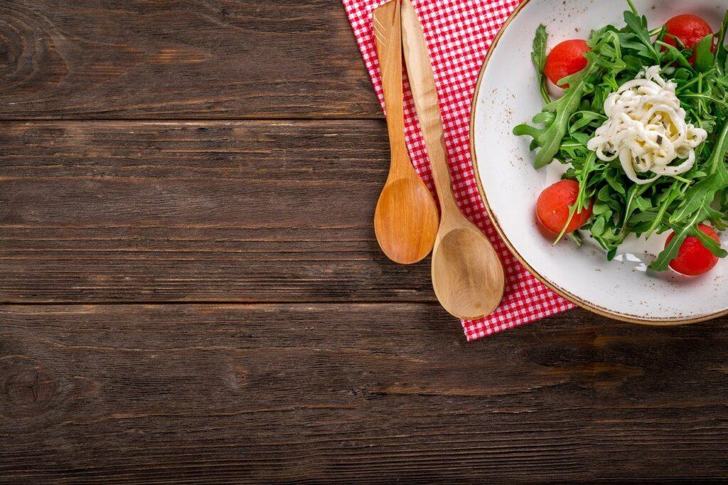 Какви храни слагаме на нашата трапеза?